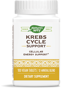 07751 - Krebs Cycle Support