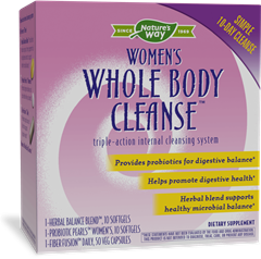 08280 - Whole Body Yeast Balance™