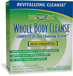 08450 - Whole Body Cleanse™
