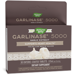 08503 - Garlinase® FRESH / 30 tabs