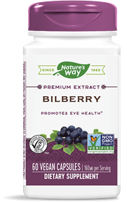 08586 - Bilberry Extract