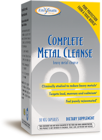 08643 - Complete Metal Cleanse