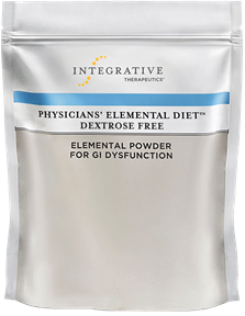 12264 - Physicians Elemental Diet Dextrose Free