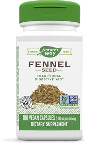 12700 - Fennel Seed