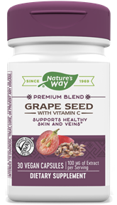 14320 - Grape Seed with Vitamin C