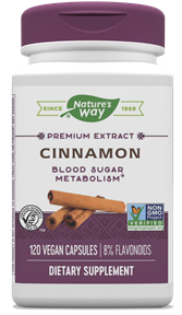 15082 - Cinnamon Standardized