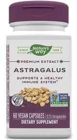 15383 - Astragalus Standardized