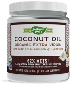 15659 - Coconut Oil