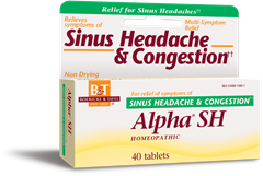 21801390 - BT Alpha SH Sinus Headache Congestion