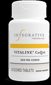 256003 - Vitaline CoQ10 ...