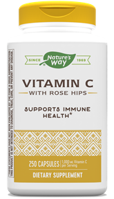 40311 - Vitamin C-500 with Rose Hips