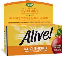 60192 - Alive Daily Energy