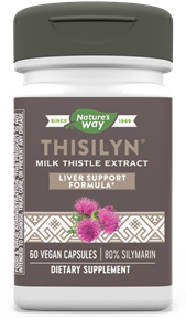 6959 - Thisilyn Standardized Milk Thistle Extract