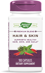 79240 - Hair Skin with MSM and Glucosamine