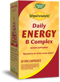 03243 - Fatigued to Fantastic Daily Energy B Complex