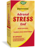 04035 - Fatigued to Fantastic Adrenal Stress End