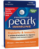 04403 - Probiotic Pearls Immune 30 softgels