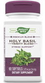 05286 - Holy Basil Trinity Blend 60 softgels