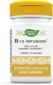 05623 - B12 Infusion 30 chew tabs