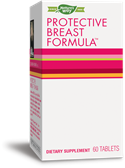 05886 - Protective Breast Formula 60 tabs