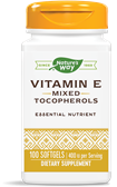 06751 - Vitamin E Mixed Tocopherols