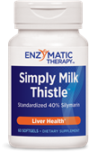 08056 - Simply Milk Thistle