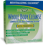 08450 - Whole Body Cleanse
