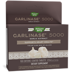 08501 - Garlinase FRESH 30 tabs