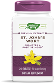 08670 - St Johns Wort Extract
