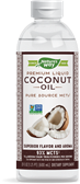10526 - Liquid Coconut Premium Oil