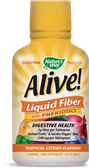 10745 - Alive Liquid Fiber Citrus 16 ounce