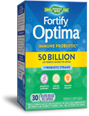 10763 - Fortify Optima Immune Defense 50 Billion Probiotic