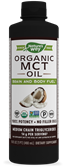10895 - 100 MCT Oil From Coconut