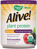 10945 - Alive Plant Protein Berry