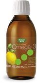 10954 - NutraSea Omega-3 Zesty Lemon