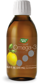 10955 - NutraSea hp Omega-3 Zesty Lemon