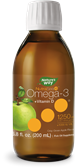 10957 - NutraSea D Omega-3 Crisp Green Apple
