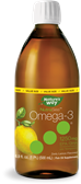 10970 - NutraSea Omega-3 Zesty Lemon