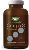 10976 - NutraSea hp Omega-3 Extra Strength