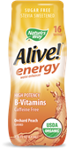11025 - Alive energy water enhancer