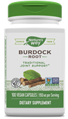 11200 - Burdock Root COG