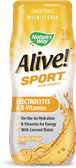 11241 - Alive Sport Water Enhancer Tropical