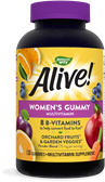 11536 - Alive Womens Gummy Multivitamin