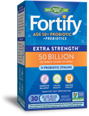 11549 - Primadophilus Fortify 50 50 Billion Probiotic