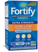 11582 - Fortify Age 50 50 Billion Probiotic