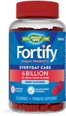 11604 - Fortify Gummy Probiotic 60 Count