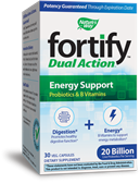 12096 - Fortify Dual Action Energy Support