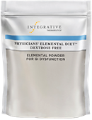 Physicians Elemental Diet-Dextrose Free