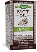 12303 - MCT Oil Single Serve Packets