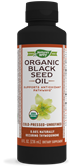 12322 - Black Seed Oil 8oz